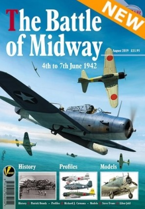 The Battle of Midway - 4th to 7th June 1942