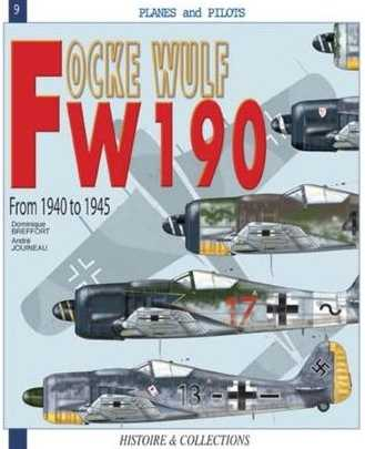 Focke Wulf FW 190: From 1939 to 1945