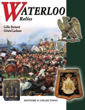 Waterloo Relics