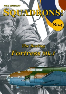 The Boeing Fortress Mk I