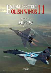 MiG-29 1989-2009: First 20 Years in PAF Part 1
