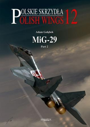MiG-29 1989-2009: First 20 Years in PAF Part 2