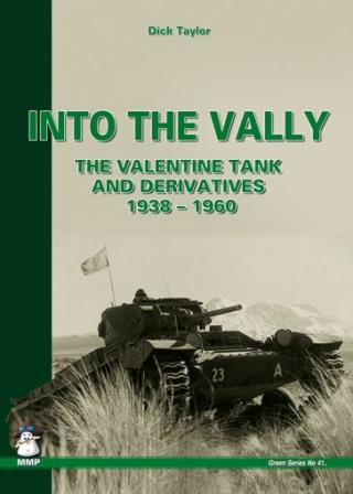 Into the Vally: The Valentine Tank and Derivatives 1938-1960