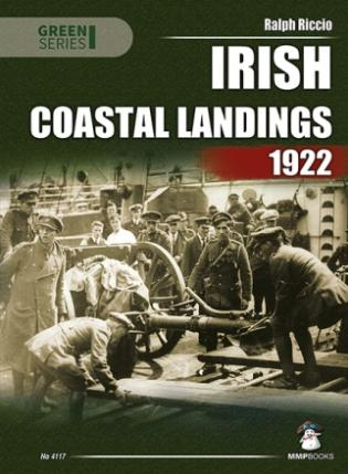 Irish Coastal Landings 1922