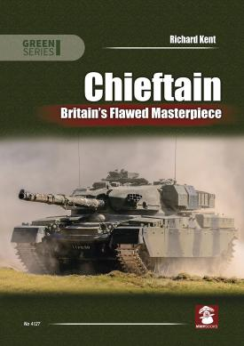 Chieftain - Britain's Flawed Masterpiece