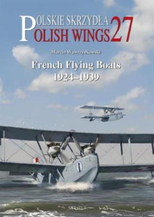 French Flying Boats 1924-1939