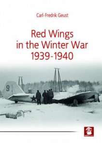 Red Wings in the Winter War 1939-40
