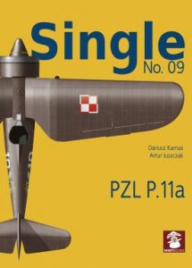 Single No. 09: PZL P.11a