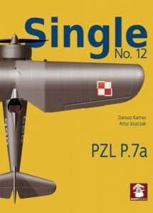 Single No. 12: PZL P.7a