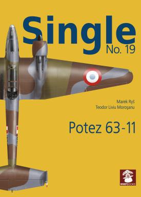 Single No. 19: Potez 63-11