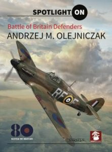 Battle of Britain Defenders