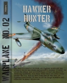 Hawker Hunter: The Story of a Thoroughbred
