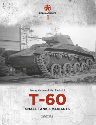 T-60 Small Tank & Variants