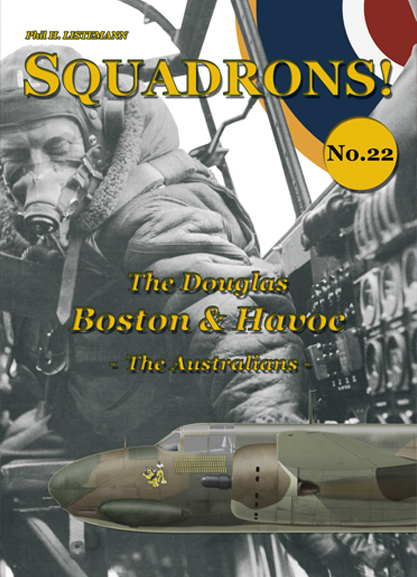 The Douglas Boston & Havoc: The Australians