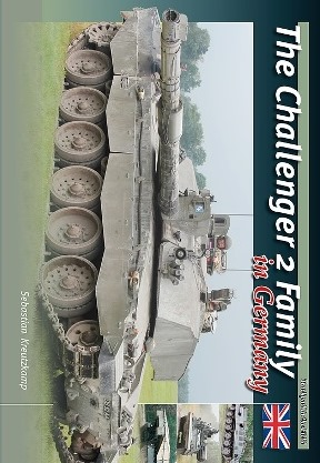 The Challenger 2 Family in Germany