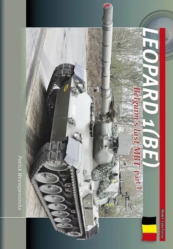 Leopard 1 (BE) Belgium's Last MBT Part 1