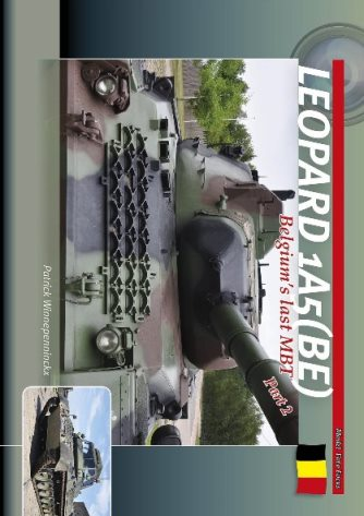 Leopard 1 (BE) Belgium's Last MBT Part 2