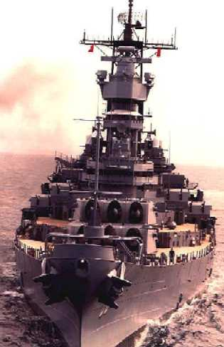 Warships in Detail